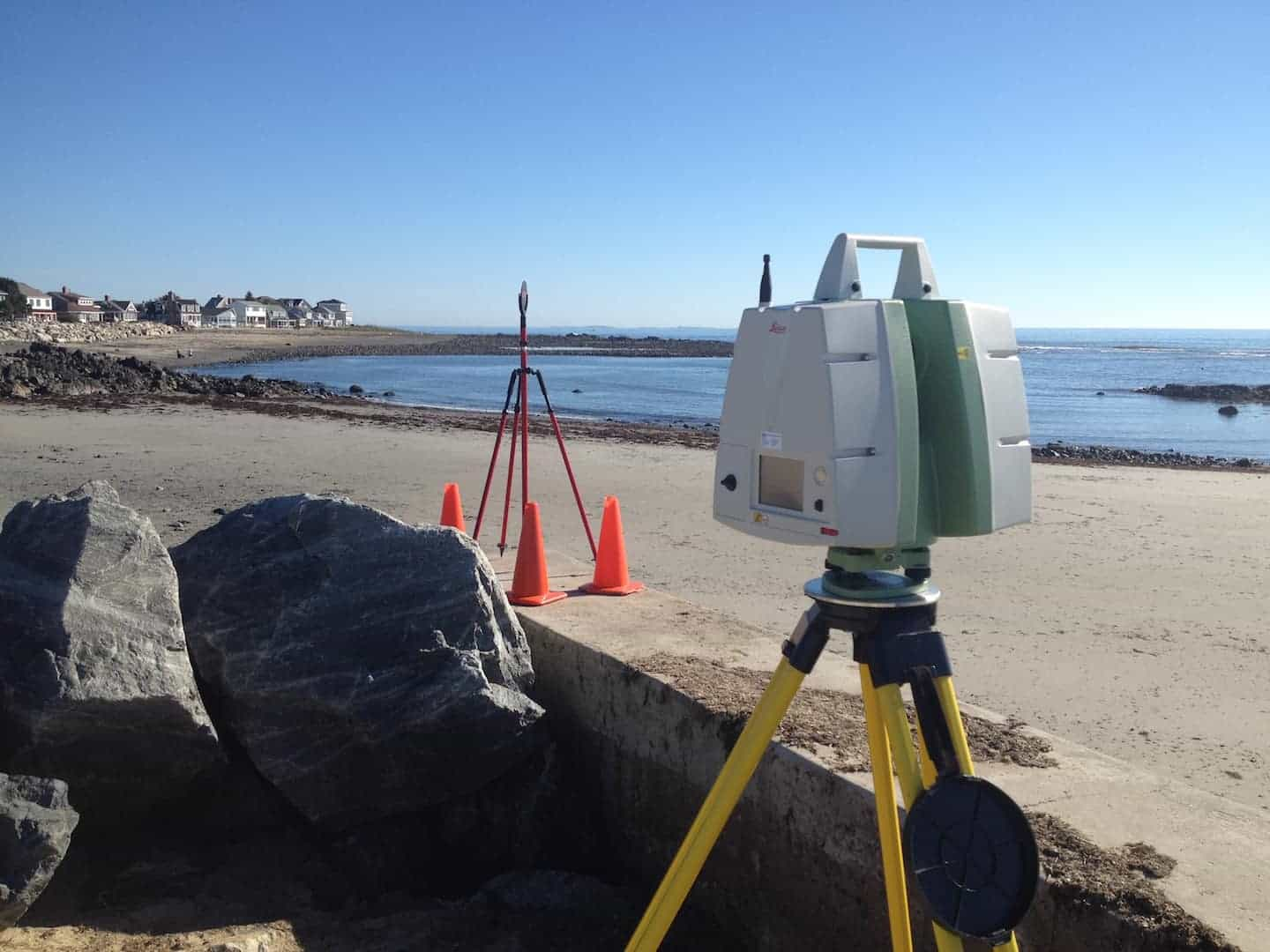 Marine Surveying