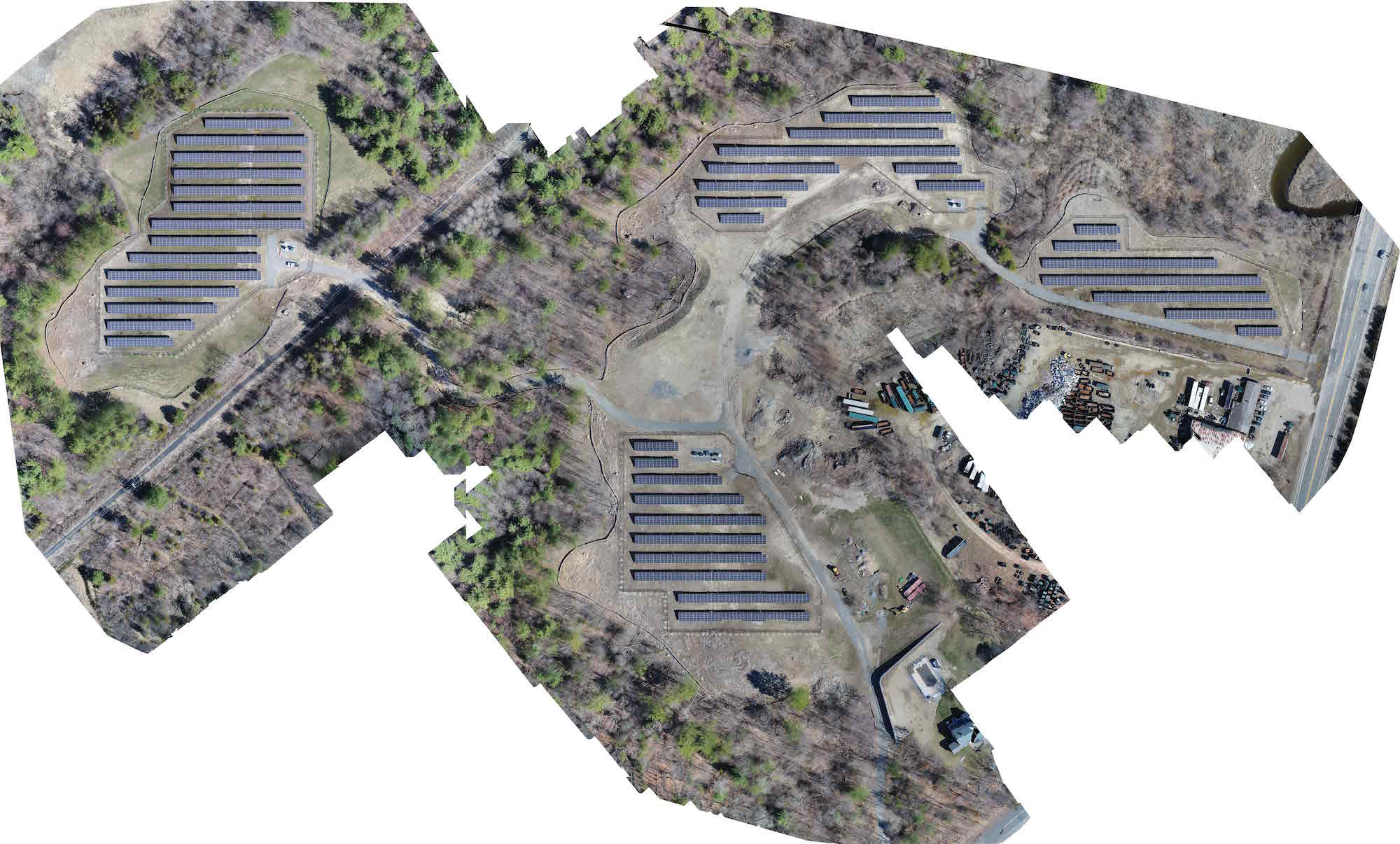 40 Acre Solar