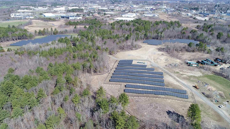 Newbury Solar
