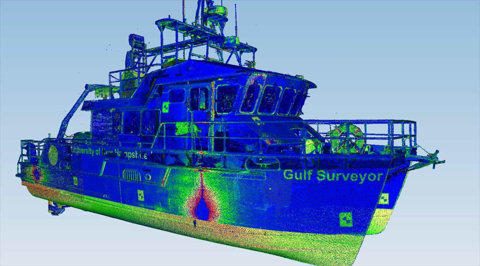 Gulf Surveyor